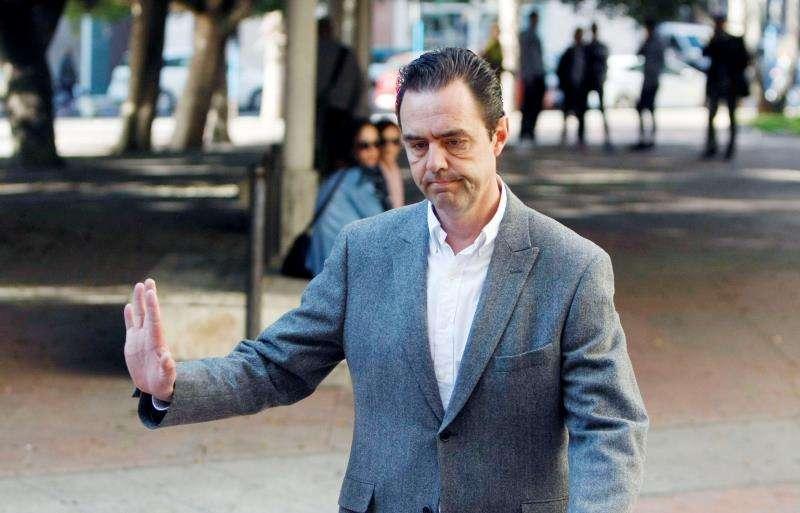 Miguel López, investigado como presunto autor del asesinato de su suegra . EFE/Archivo