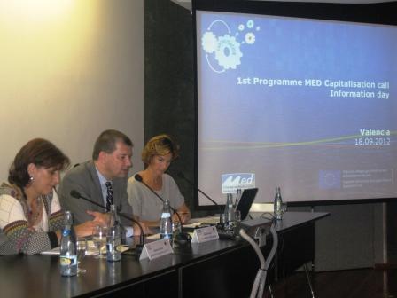 El director general de Proyectos y Fondos Europeos, Juan Viesca. Foto EPDA
