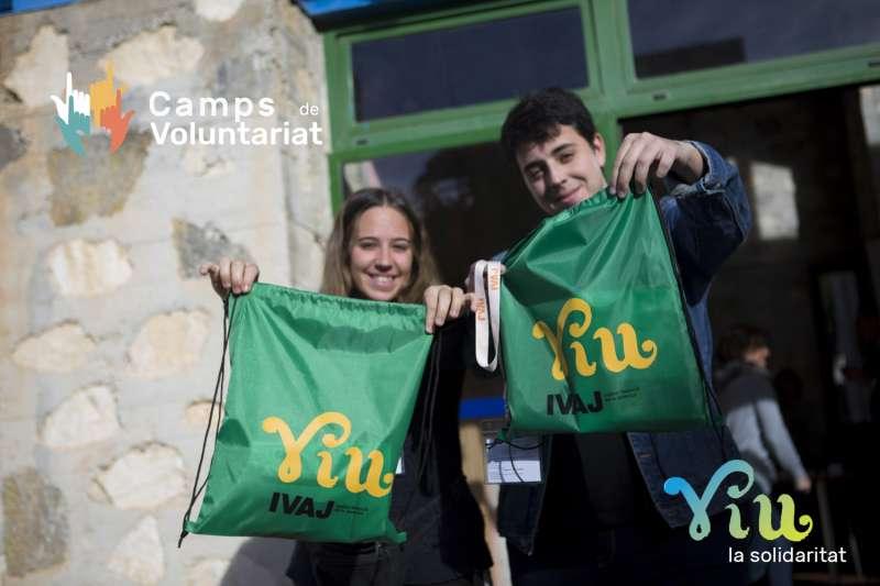 Campaña del IVAJ. EPDA