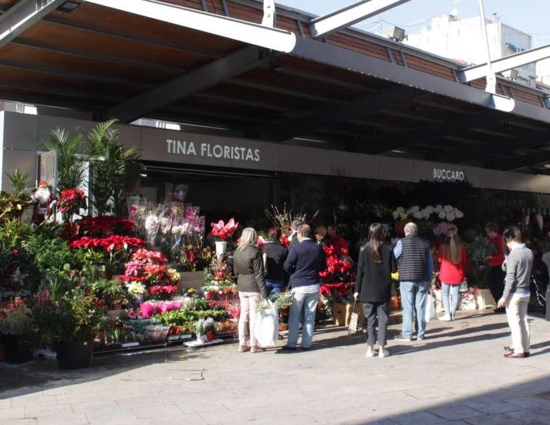 Floristería/EPDA