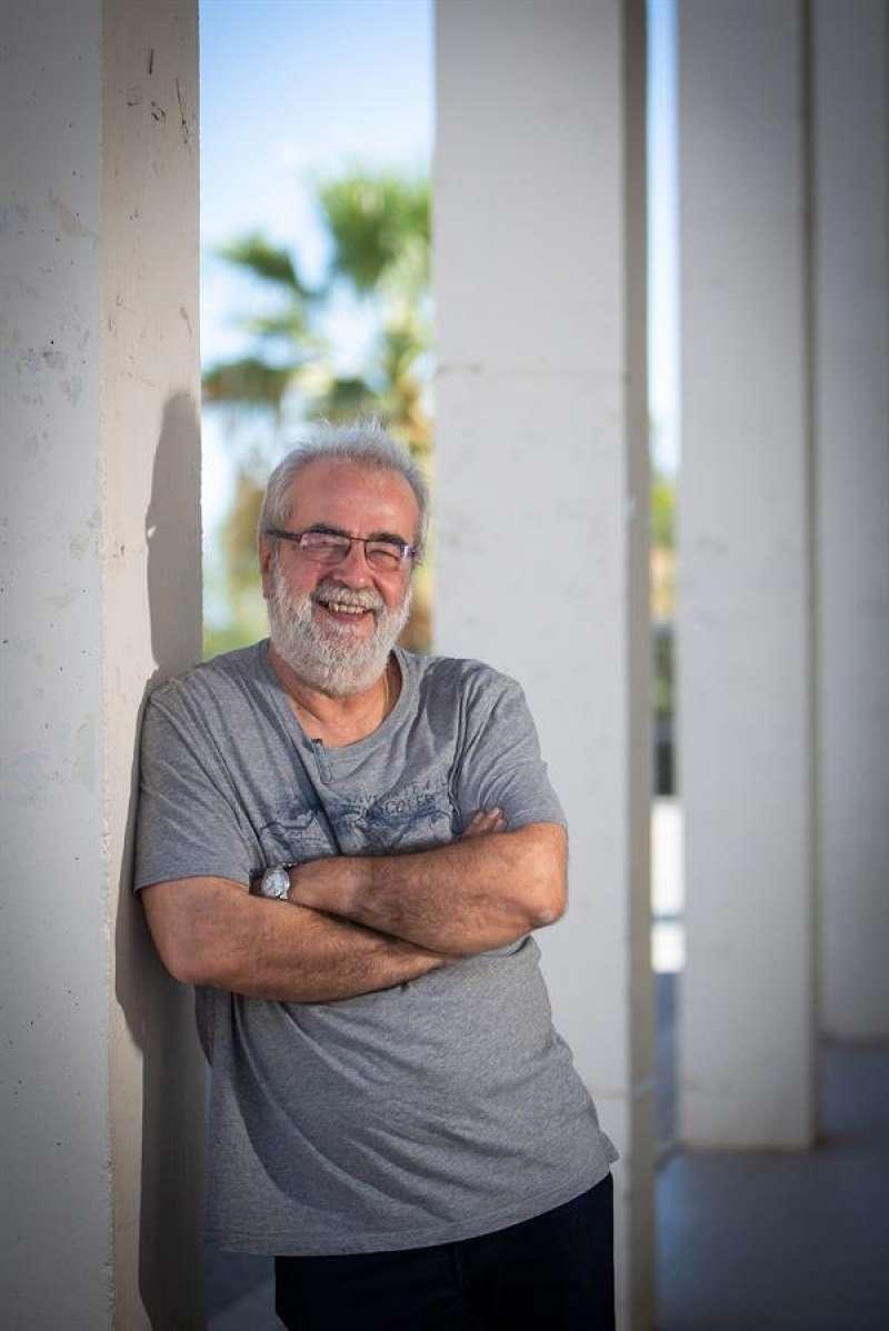 El director del Centro de Educación y Nuevas Tecnologías de la Universitat Jaume I de Castelló, Jordi Adell (en la imagen, en una foto de archivo del 2017)