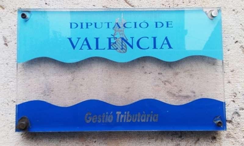 Gestión tributaria de la Diputación. EPDA