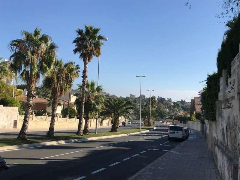 Avenida Costa Blanca/EPDA