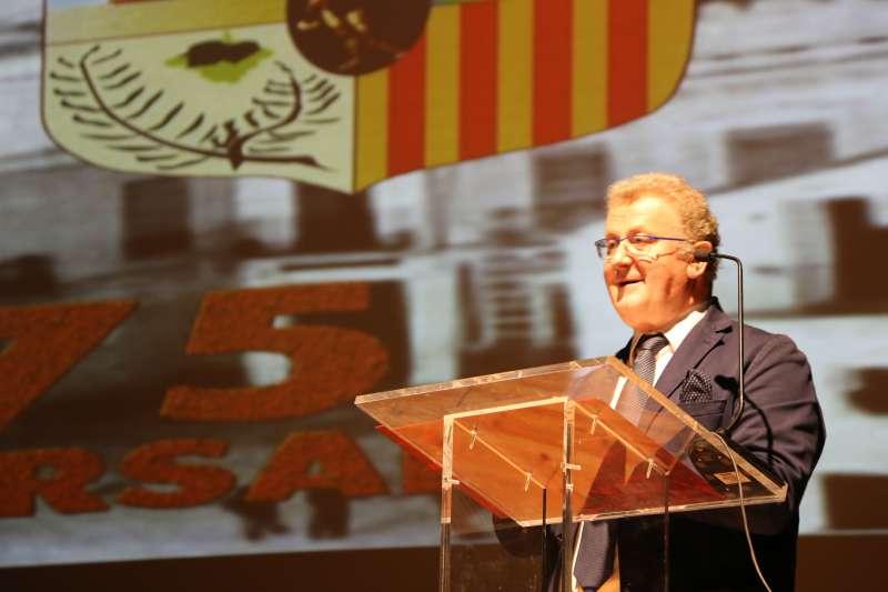 José Salvador Murgui