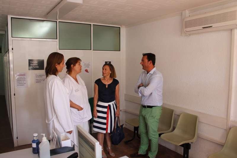 Centro Sanitario de Peñíscola. AYUNTAMIENTO DE PEÑÍSCOLA