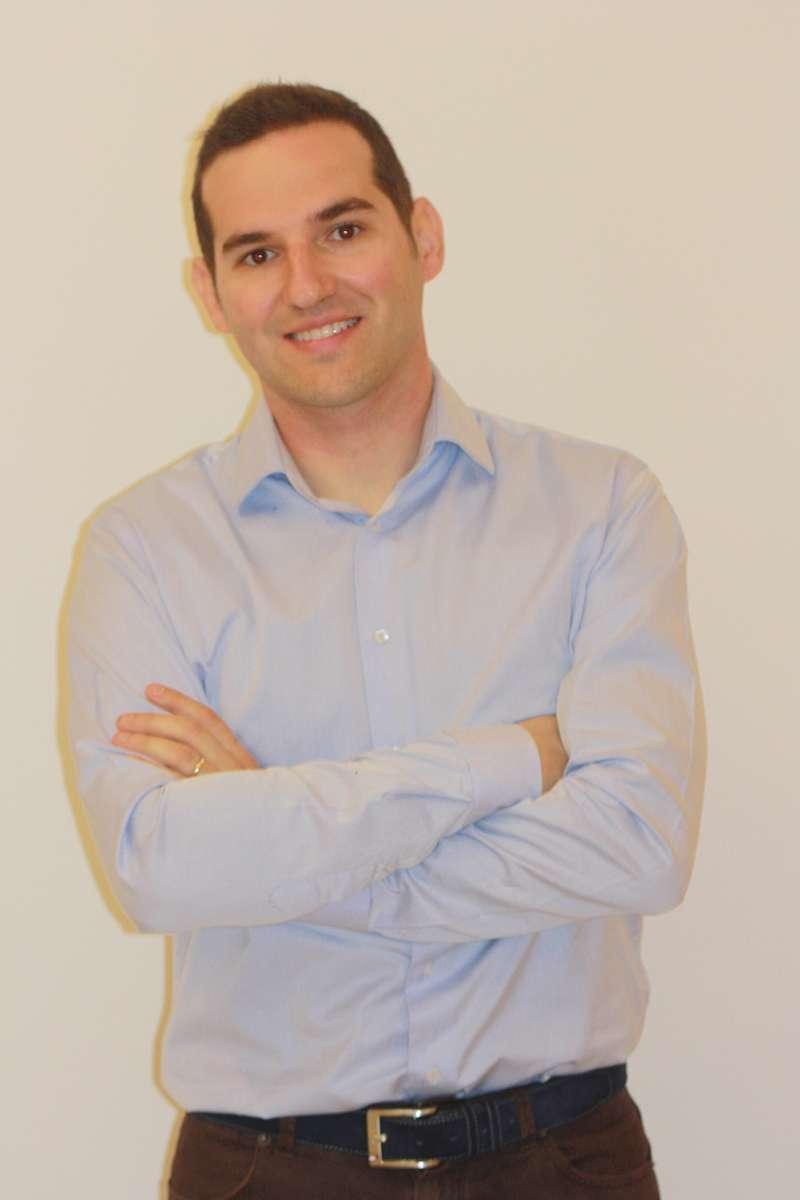 Albert Sarrió, candidat a l
