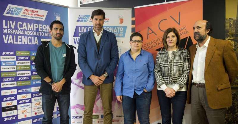 La diputada de Igualdad, Juventud y Deportes, Isabel García, ha participado este viernes.