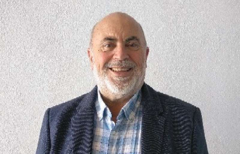 Juan Vergara, concejal del PSOE