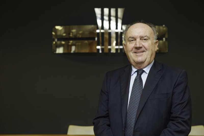 Santiago Salvador, presidente de FEPEVAL. EPDA