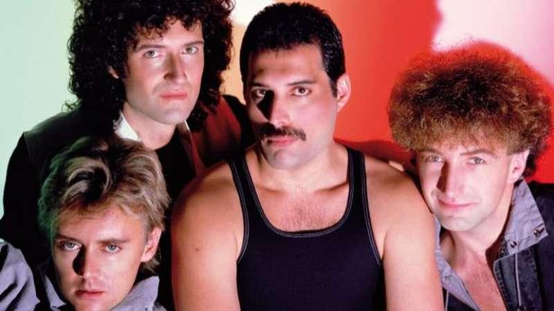 Bohemian Rhapsody con la música de Queen