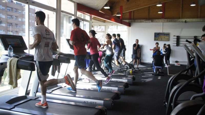 El Ayuntamiento renueva el gimnasio del Polideportivo por un valor cercano a los 90.000 euros