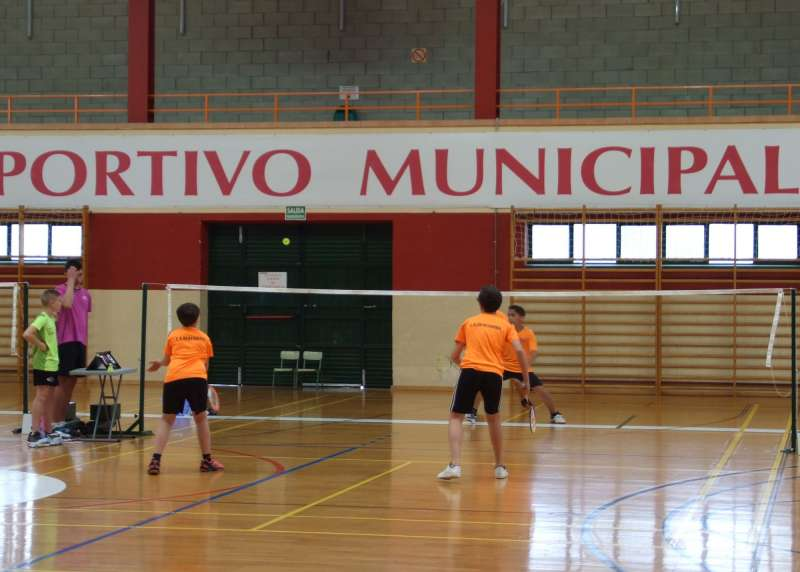 Badminton/EPDA