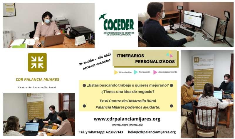 El centro incrementa el personal y los recursos técnicos