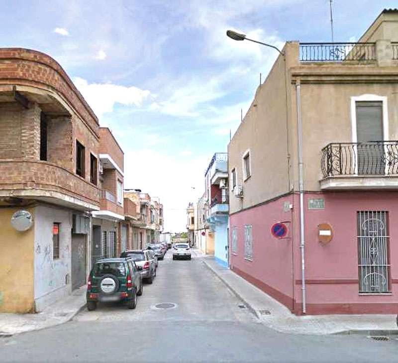 Calle Marqués del Turia