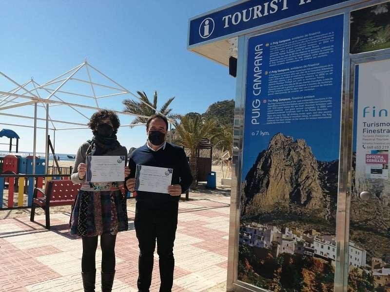 Oficina de Turismo/EPDA