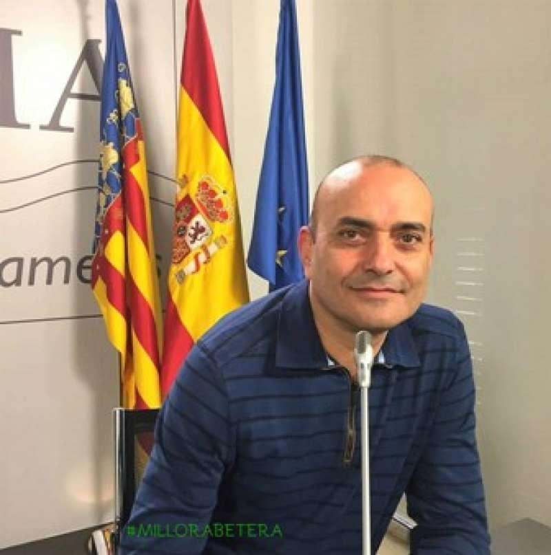 Pedro Gallén. EPDA