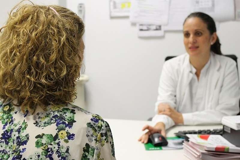 Departamentos de Torrevieja y Vinalopó Salud.