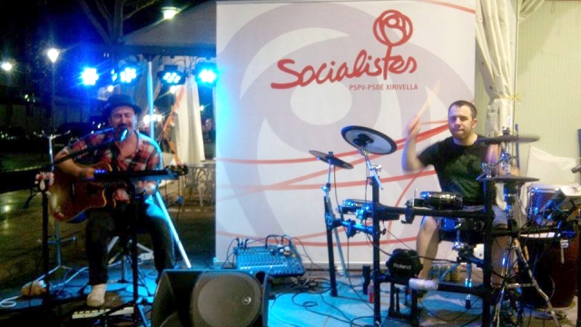 Imatge del concert. FOO: EPDA