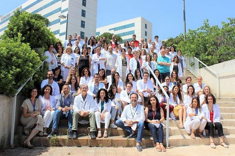 Instituto de Investigación Sanitaria La Fe (IIS La Fe) de València. GVA