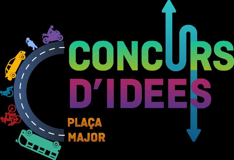 Concurso de ideas para la Plza. Major. / EPDA