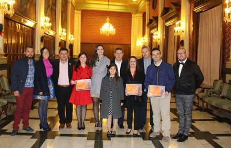 Comissions premiades.//EPDA
