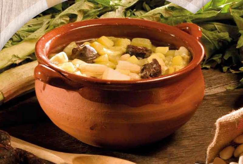 Se trata de un plato típico de la comarca del Palancia