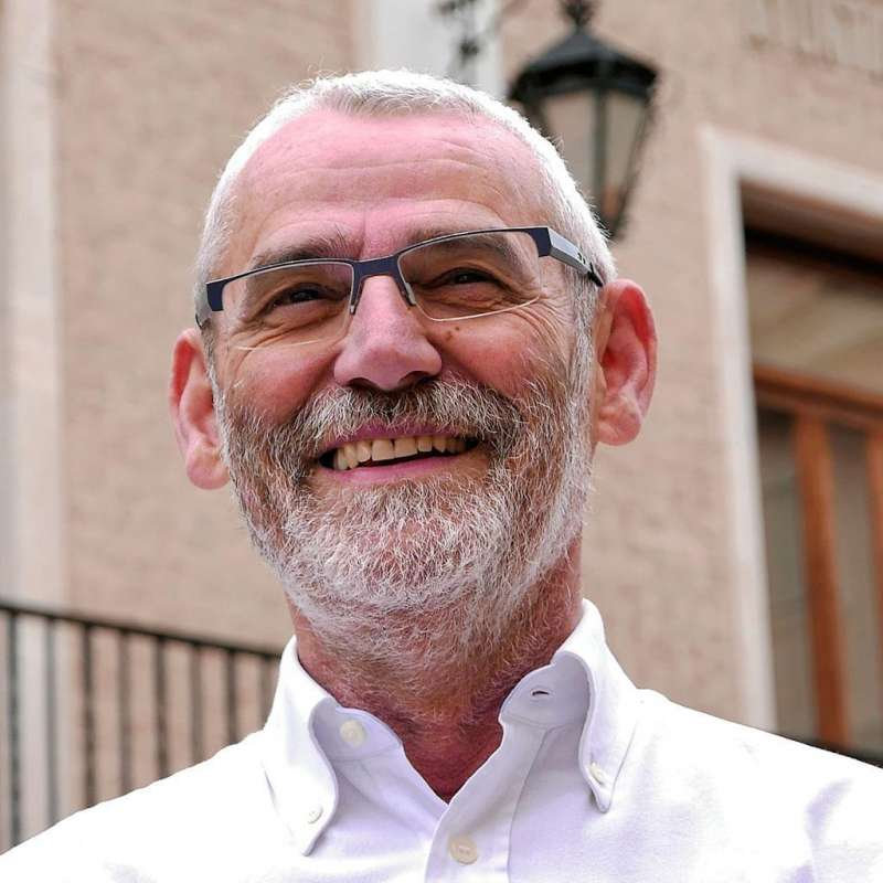 Miguel Chavarría. EPDA