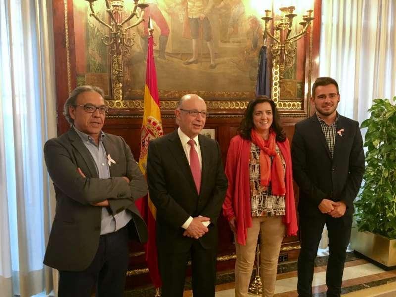 El síndic del grup parlamentari de Compromís a les Corts Valencianes, Fran Ferri