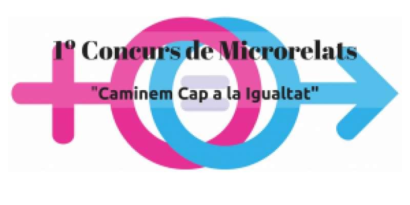 Imatge del I Concurs de Microrelat d