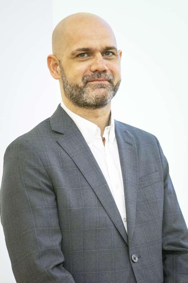 Fernando Escalante. EPDA