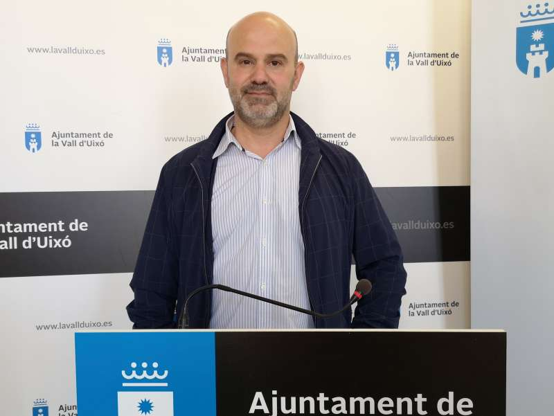 Javier Ferreres/EPDA