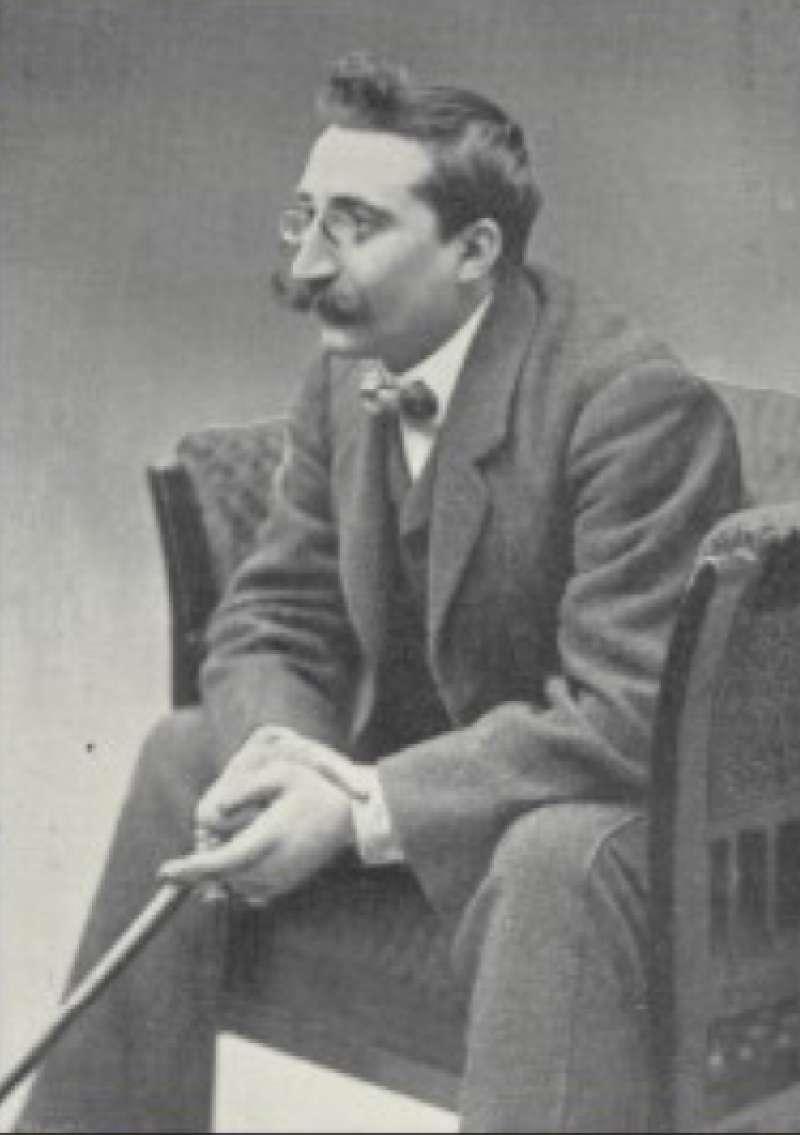 Vicente Lleó, compositor valenciano