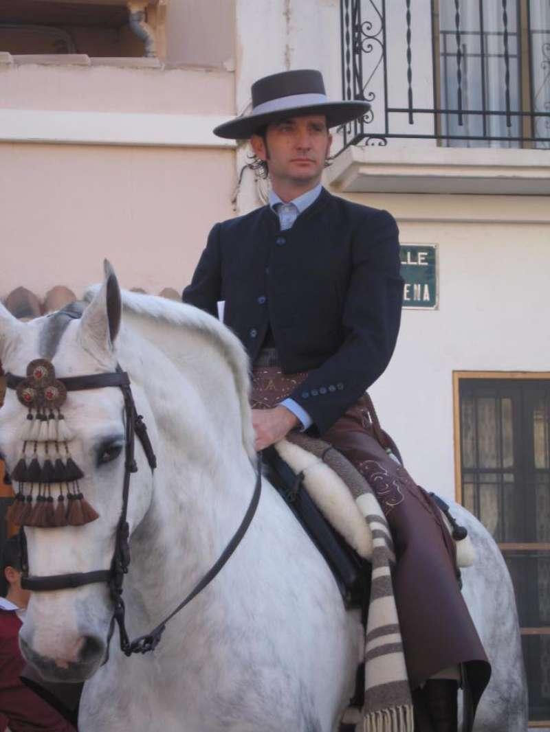 Amadeo Alonso. EPDA