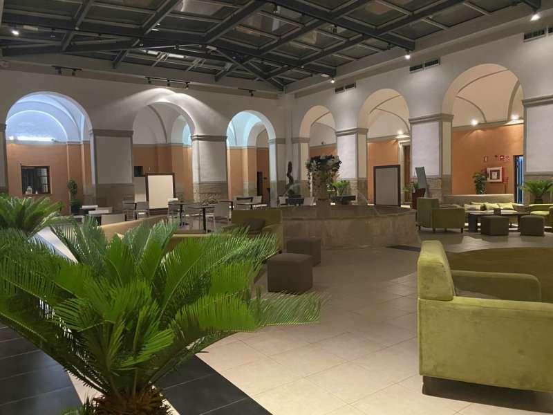 Hotel Martín el Humano