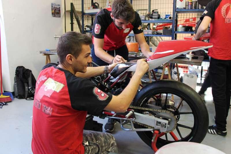 Escudería Florida Moto Team