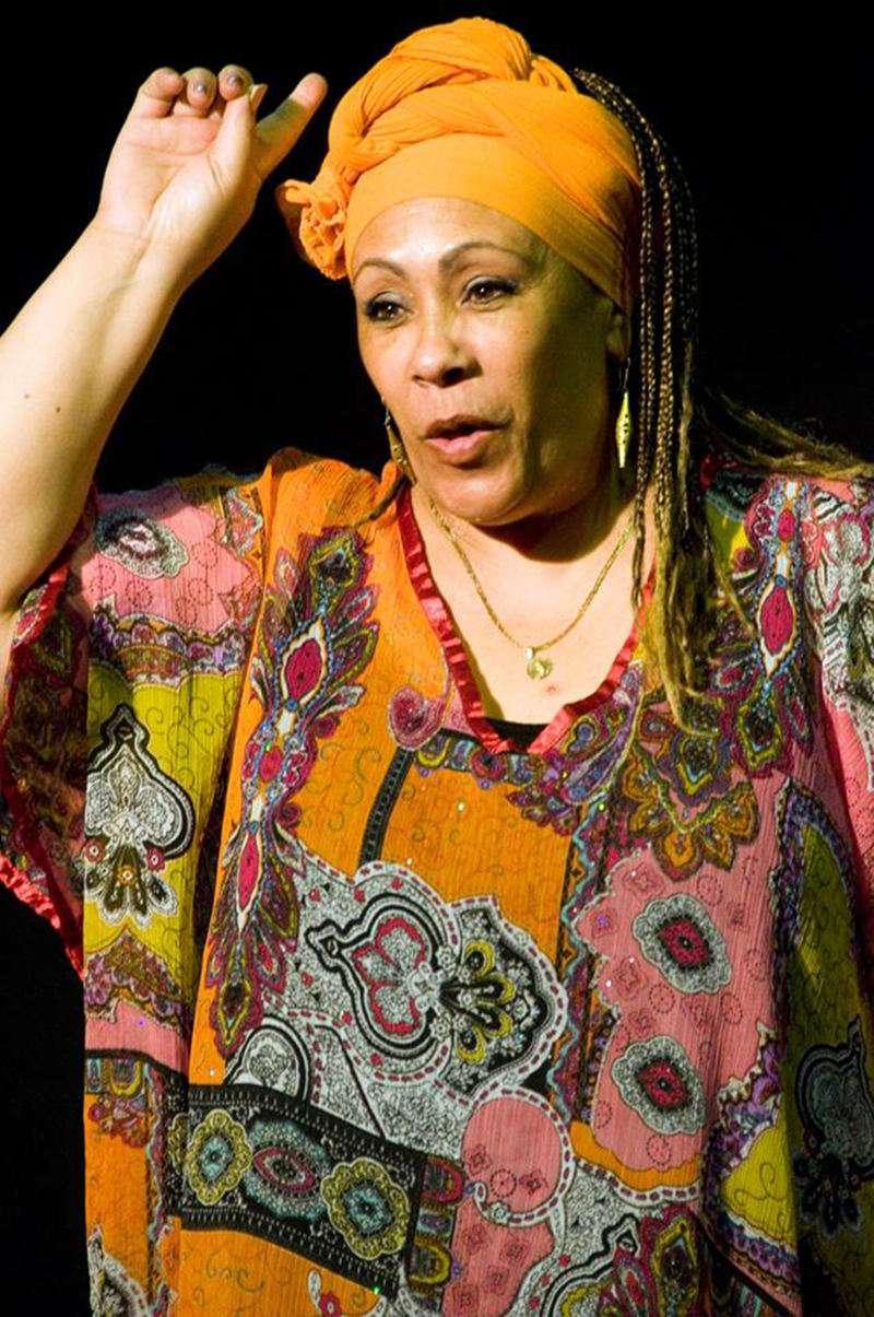 Coralia Rodríguez, de Cuba, actuarà en