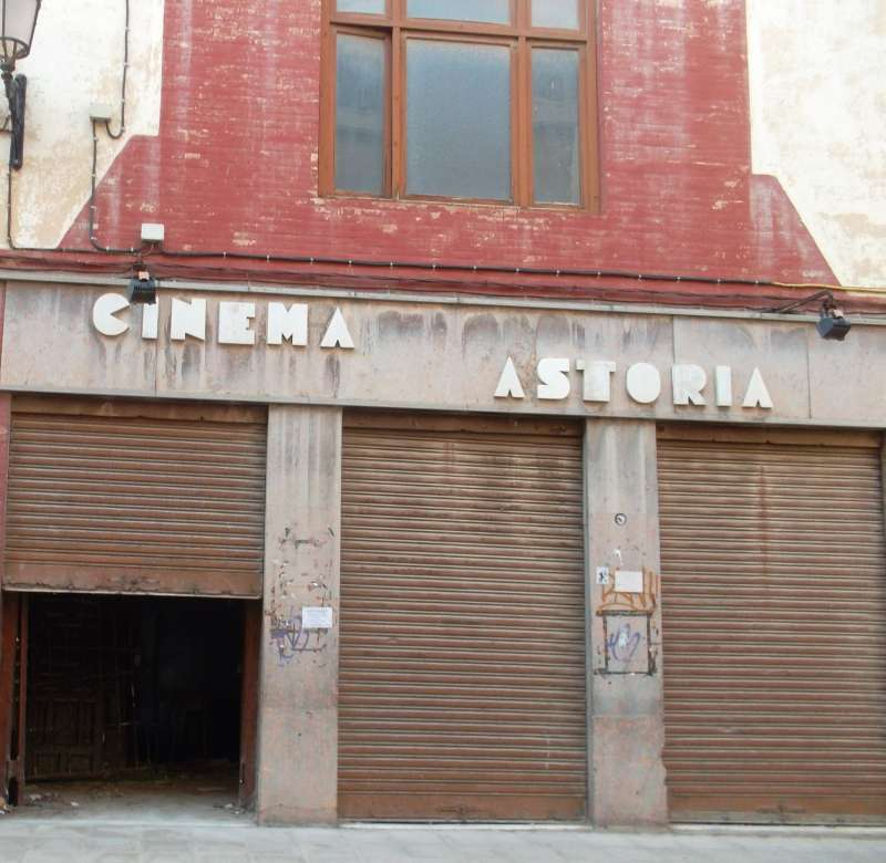 Cinema Astoria