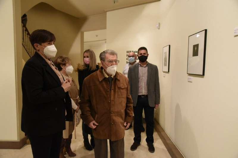 Narciso Chiva ha comisariado la exposición