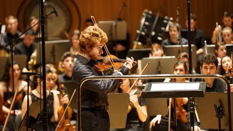 Joven Orquesta Sinfónica