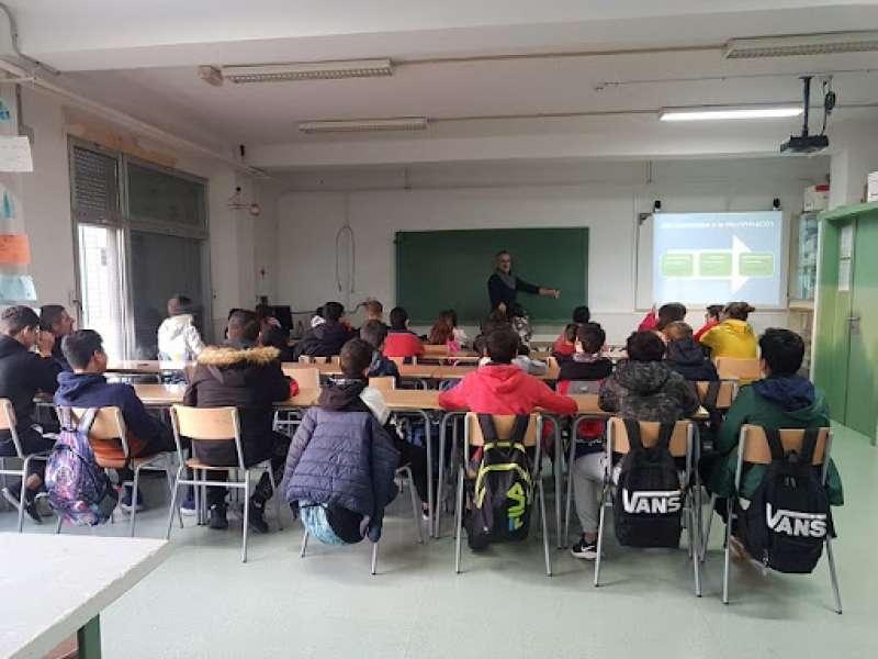 Colegio/EPDA