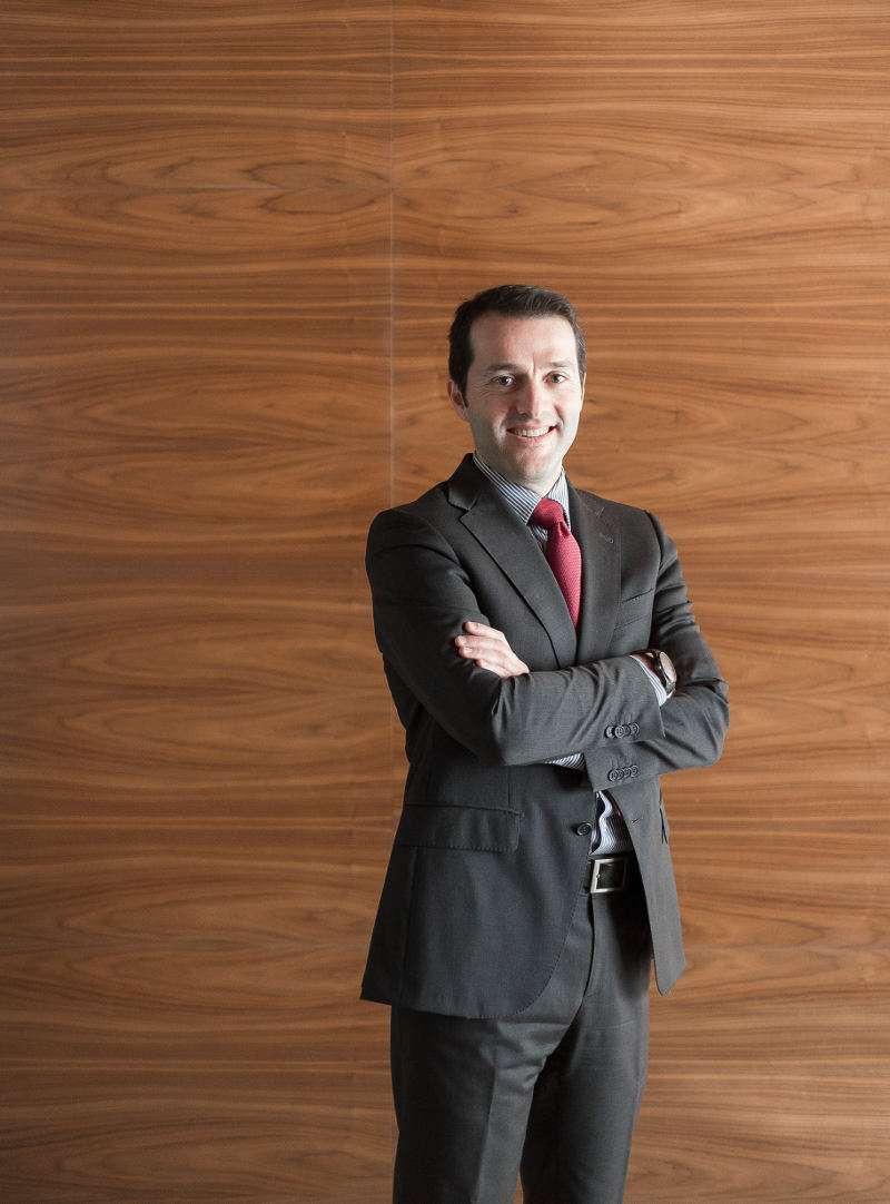 Juan Antonio Pons Casañ, nuevo presidente de Importaco. EPDA