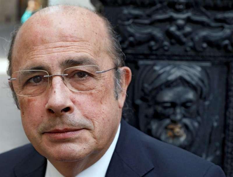 El cabeza de lista de Vox al Congreso por Valencia, Ignacio Gil Lázaro, asegura que el electorado de su partido está