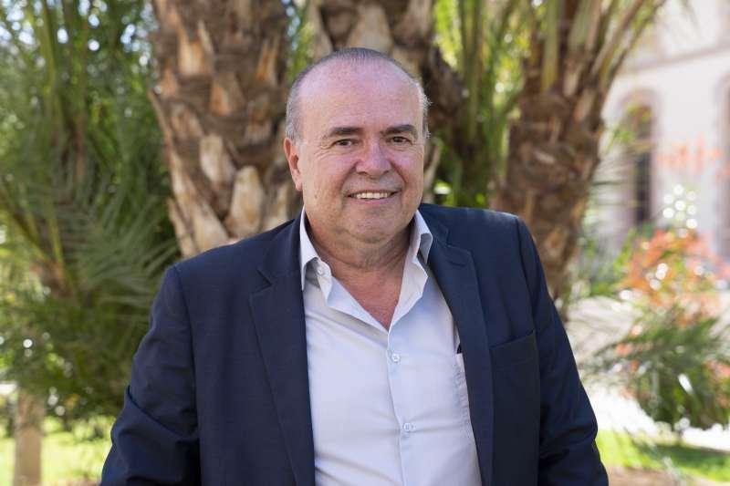 Carlos Laguna./ EPDA