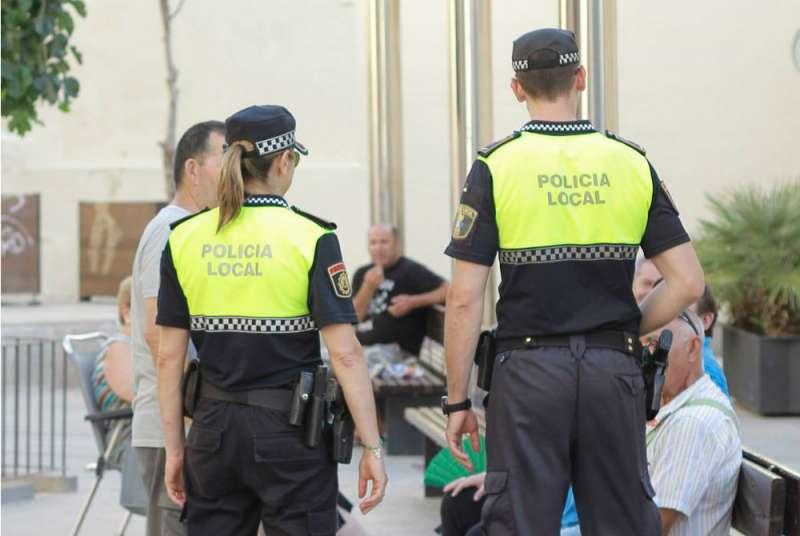 Policia d