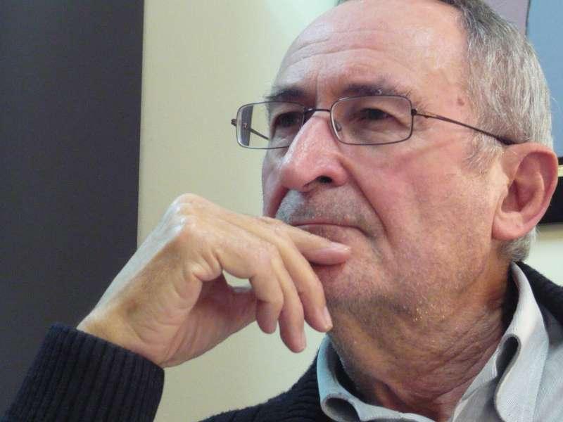 Ramón Lapiedra.