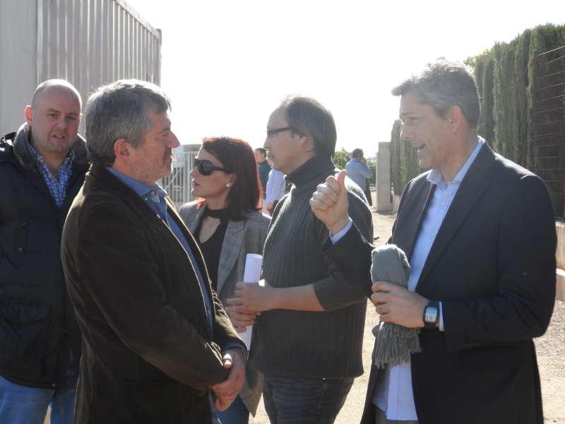La Pobla de Vallbona habilita un Viver Municipal amb les inversions procedents de la Diputació
