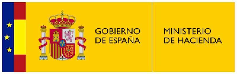 Logo del Ministerio.