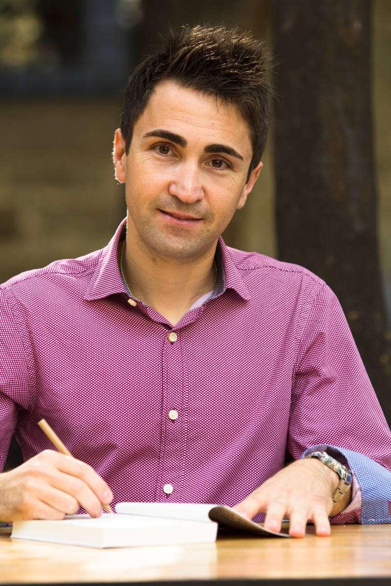 Jesús Sanchis. EPDA