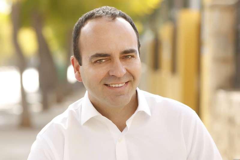 Domingo Vicent. CIUDADANOS