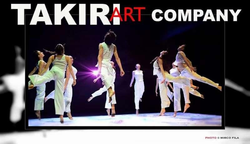 Takiri Art Company